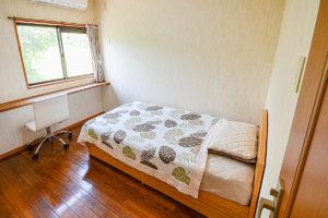 種子島宿泊洋室